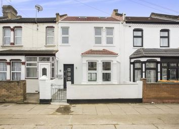 Thumbnail 5 bed terraced house for sale in Forest Gate, London, England