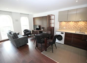 Thumbnail 2 bedroom flat to rent in Queen Victoria Terrace, Sovereign Court, Wapping