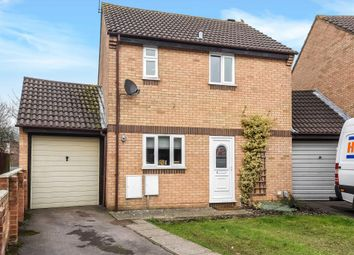 2 bed link-detached house to rent in Glory Farm, Bicester OX26