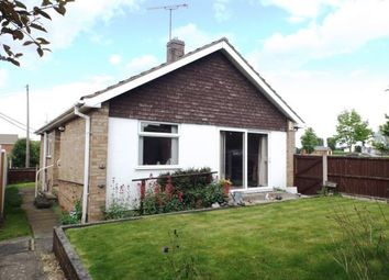 Thumbnail 3 bed bungalow for sale in Eastwood Park Drive, Hasland, Chesterfield, Derbyshire