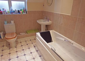 Thumbnail 2 bedroom flat for sale in Kepwick Road, Hamilton, Leicester