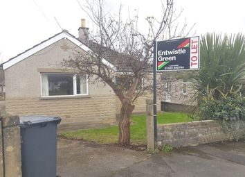 Thumbnail 3 bed bungalow to rent in Sunnybank Road, Bolton Le Sands, Carnforth