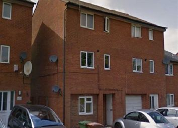 Thumbnail 3 bed end terrace house for sale in Farriers Way, Borehamwood, Hertfordshire