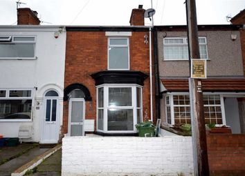 Thumbnail 3 bed property for sale in Ward Street, Cleethorpes