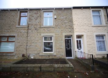 Thumbnail 2 bed terraced house for sale in Lime Road, Accrington
