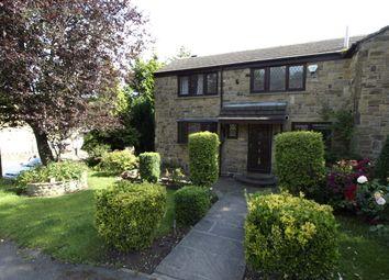 3 bed semi-detached house for sale in Brookside, Wakefield Road, Denby Dale, Huddersfield HD8