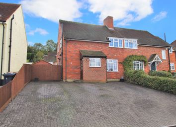 3 bed semi-detached house for sale in Friars Gate, Guildford GU2
