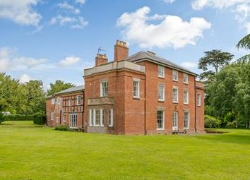 Thumbnail Commercial property for sale in Elm Lodge, Fishmore, Ludlow, Shropshire