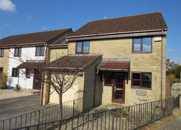 Thumbnail 3 bed property to rent in Stainers Mead, Motcombe, Shaftesbury