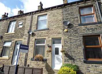 Thumbnail 3 bed terraced house to rent in Atlas Works, Pitt Street, Keighley