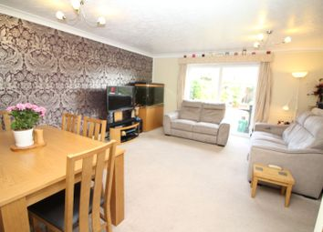 Thumbnail 4 bed terraced house for sale in Port Rise, Chatham