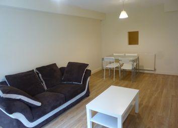 Thumbnail 2 bed flat to rent in Highlane, Chorlton