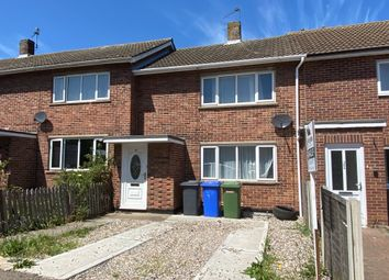 2 bed terraced house for sale in Tedder Road, Lowestoft NR32
