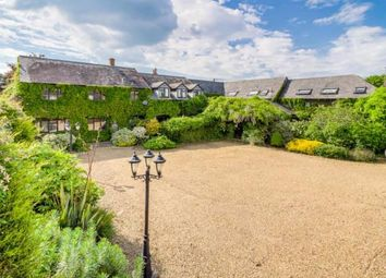 Thumbnail 7 bed barn conversion for sale in High Street, Lavendon, Olney
