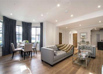 Thumbnail 1 bed flat for sale in Crown Lane, Farnham Royal, Buckinghamshire