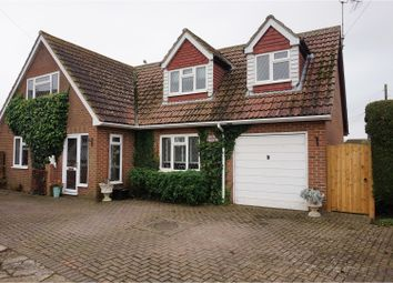 Thumbnail 4 bed property for sale in Dunstall Gardens, Romney Marsh