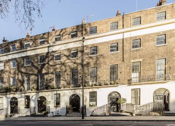 Thumbnail 3 bed flat to rent in Mecklenburgh Square, London