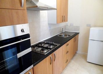 Thumbnail 1 bed flat to rent in Bryn Road, Loughor, Swansea.