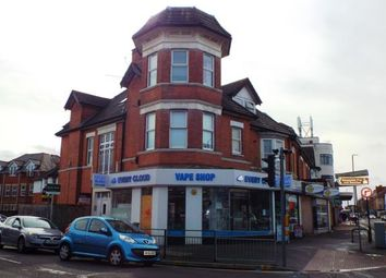 Thumbnail 2 bed flat for sale in Boscombe, Bournemouth, Dorset