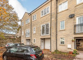 Thumbnail 3 bed terraced house for sale in Carrholme Court, Halifax, West Yorkshire