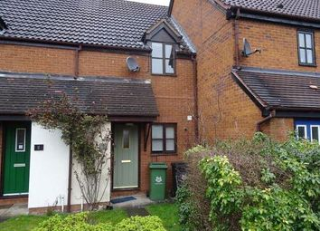 Thumbnail 2 bedroom terraced house to rent in Toftdale Green, Lyppard Bourne, Worcester