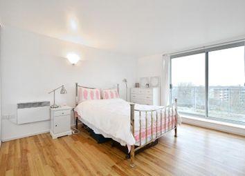 Thumbnail 2 bedroom flat for sale in Narrow Street, London