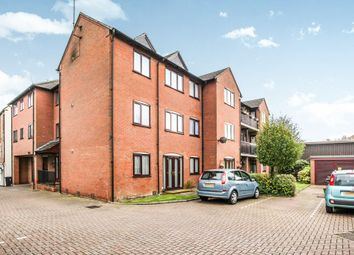 Thumbnail 1 bed flat for sale in High Street South, Dunstable