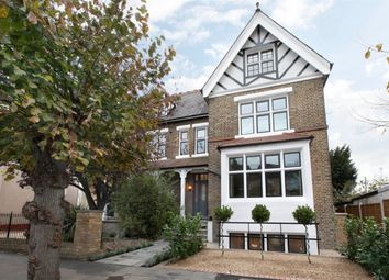 Thumbnail 1 bed flat to rent in Cleveland Road, South Woodford