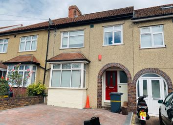 Thumbnail 4 bed property to rent in Kingsholm Road, Southmead, Bristol