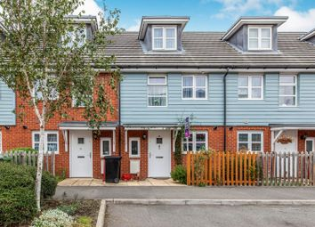 3 bed terraced house for sale in Bantry Road, Cippenham, Slough SL1