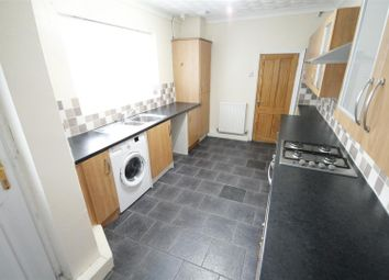 Thumbnail 2 bed terraced bungalow to rent in Thelma Street, Millfield, Sunderland