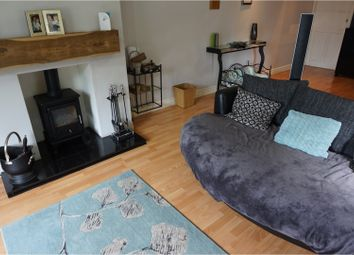 Thumbnail 3 bed semi-detached house for sale in Orrell Close, Leyland