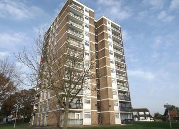Thumbnail 3 bedroom flat to rent in Baywood Square, Chigwell