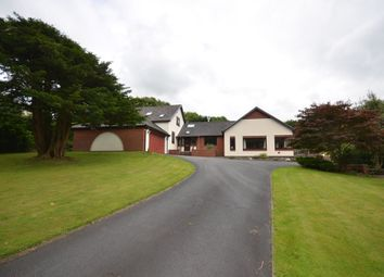 Thumbnail 6 bed detached house for sale in Talybont