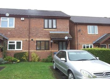 Thumbnail 2 bed end terrace house to rent in Coopers Green, Bicester