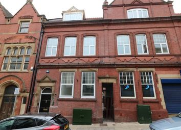 Thumbnail 1 bed flat to rent in Apartment Three, 14 Moorgate Street, Rotherham, South Yorkshire
