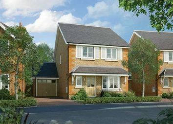 Thumbnail 3 bed property for sale in West End, Nr Woking, Surrey