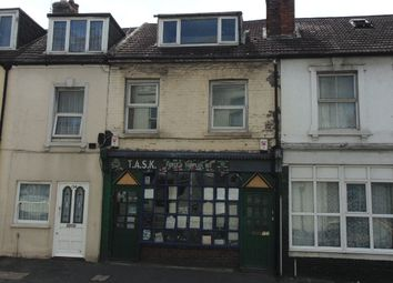 Thumbnail 3 bed maisonette to rent in Bohemia Road, St Leonards-On-Sea