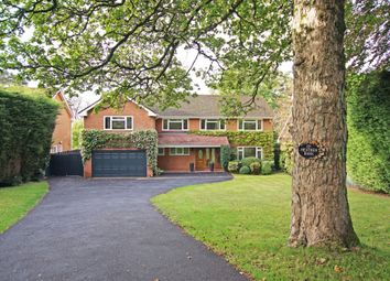 Thumbnail 5 bed detached house for sale in Plymouth Road, Barnt Green
