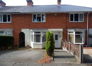 3 bed semi-detached house for sale in Honiton Crescent, Northfield, Birmingham B31