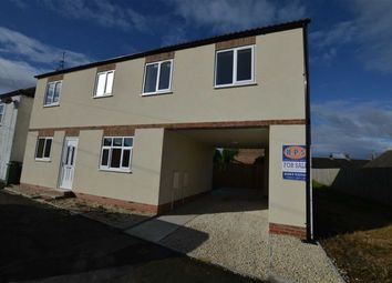 Thumbnail 3 bed detached house to rent in Church Lane, Skirlaugh, East Yorkshire