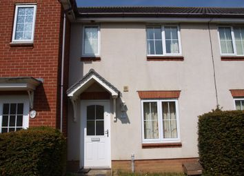 Thumbnail 2 bed terraced house to rent in Gratton Dale, Carlton Colville, Lowestoft