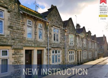 Thumbnail 3 bed terraced house to rent in King Street, Cirencester