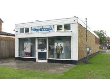 Thumbnail Retail premises for sale in Choppington NE62, UK