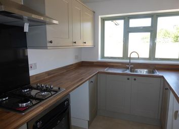 Thumbnail 2 bed bungalow to rent in Home Farm Close, Gilmorton, Lutterworth