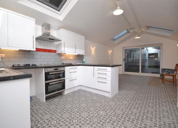 Thumbnail 3 bed terraced house to rent in Brougham Hayes, Bath