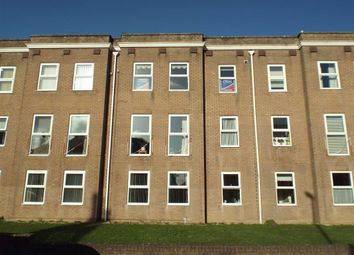 Thumbnail 2 bed flat for sale in Blencathara Court, Sea View Road, Burnham-On-Sea