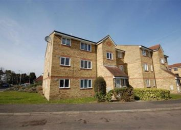Thumbnail 1 bed flat for sale in Explorer Drive, Watford
