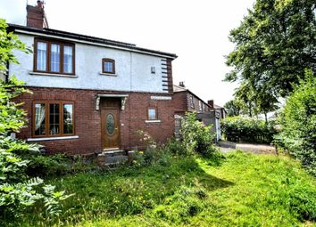 Thumbnail 3 bed semi-detached house for sale in Newtown Avenue, Cudworth, Barnsley