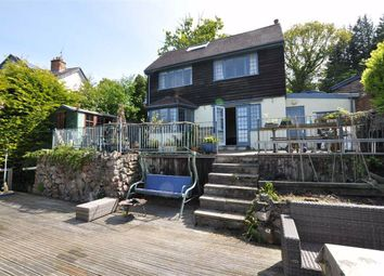 Thumbnail 4 bed detached house for sale in Mathon Road, Malvern